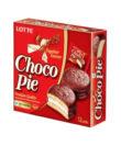 Lotte Choco - Pie, 336 gm Carton