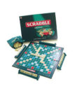 Mattel Scrabble Board Game