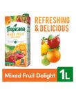 Tropicana Mixed Fruit Delight Fruit Juice