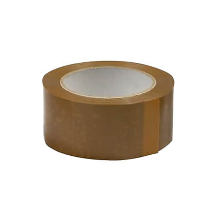 2 Brown Tape