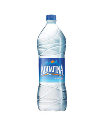 Aquafina Packaged Drinking Water, 2 ltr