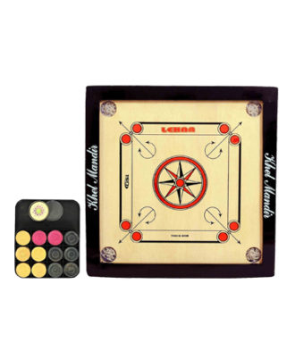 SMALL Carrom Board
