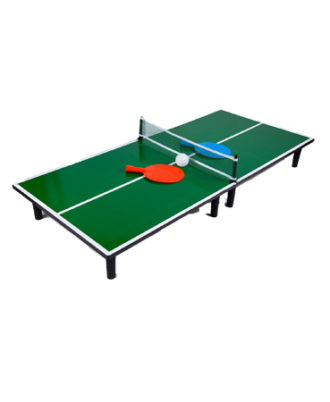 GeekGoodies Ping Pong Table Tennis Mini Game Table