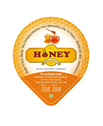 Honey 15 Gm (Blister)