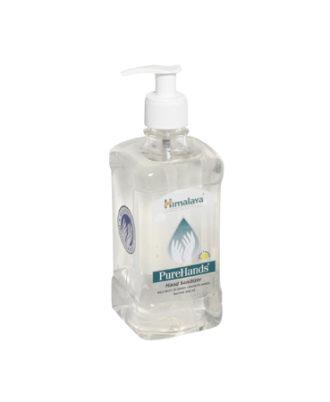 Himalaya Pure Hands Hand Sanitizer (500 ml)