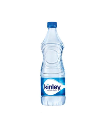 Kinley Mineral Water, 1 ltr Bottle (Pack of 24)