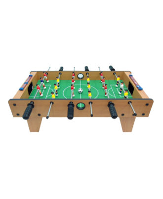 Rowan Indoor Foosball Football Game