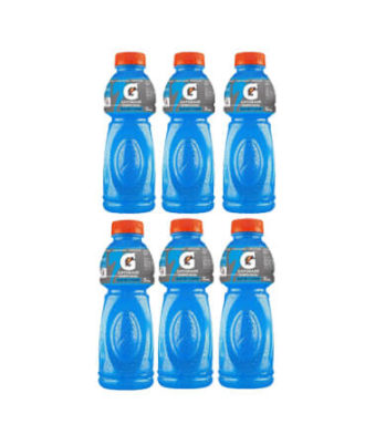 Gatorade Sports Drink Blue Bolt 500 ml