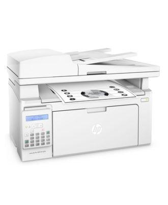 HP LaserJet Pro M132fn Monochrome Multi-Functional Laser Printer