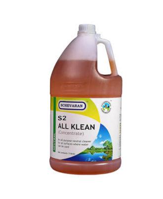S2 - All Klean 5 litre