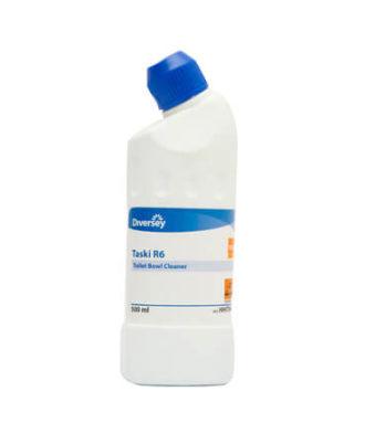 Taski R6 Toilet Bowl Cleaner (500 ml)