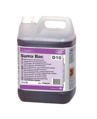TASKI (D-10) Bacterial /sumo
