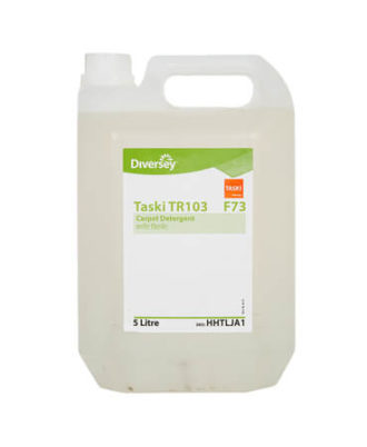 Taski TR103 (Carpet Emulsifier)