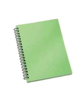 1/6 Spiral Note Book