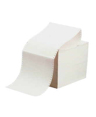 10 x 12 x 3 70 GSM Paper