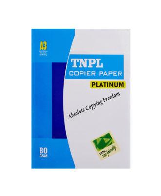 A/3 TNPL Copier Paper 80Gsm