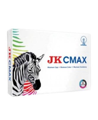 A/4 JK C Max Paper 72 GSM