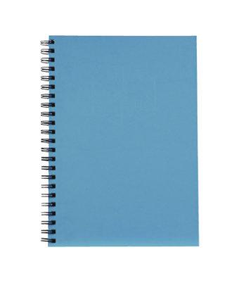 A4 Spiral Note Book