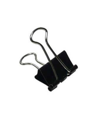Binder Clip 19mm
