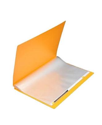 Huajie Display File / Leaf File A4 10 Leaf (Pieces)