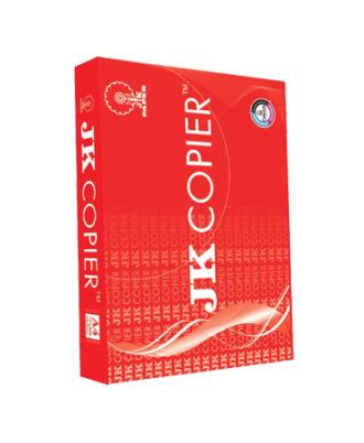 F/C JK Copier paper 75 GSM (1 Rim)