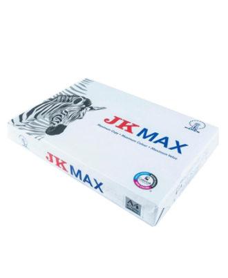 JK Max Paper A4 67 GSM - 500 Sheets