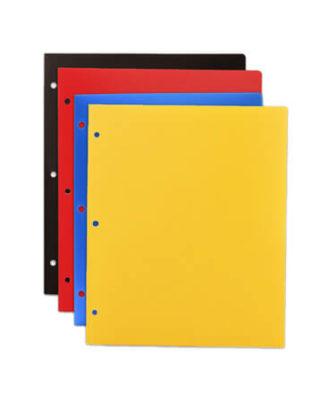 Punch Folder Thick
