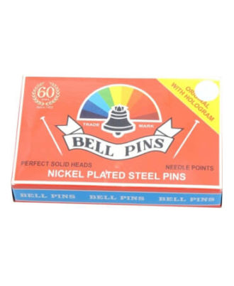 Paper Pin 26MM (Bell Pin) (PKT)