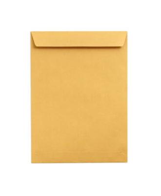 """10""""x 12"""" Brown Envelope A4"""