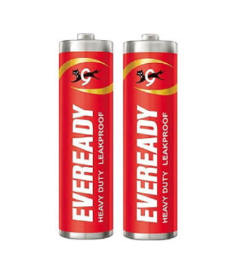 AA Cell Eveready