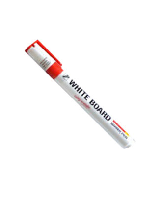 Camlin White Board Marker Red
