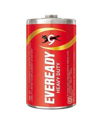 Eveready Battery Big 1.5 Volt