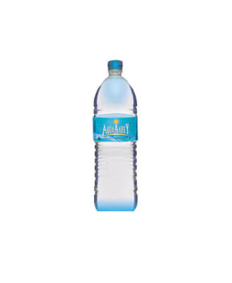 Water Bottle 1Liter Branded