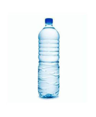 Water Bottle 1Liter Unbranded