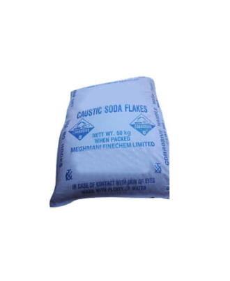 Caustic Soda 50Kg