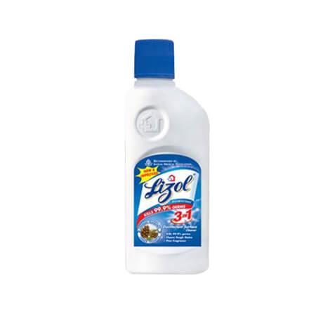 Lizol Floor Cleaner 500 ML