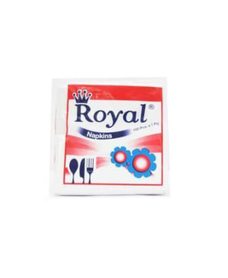 Royal Tissue Napkin Softy