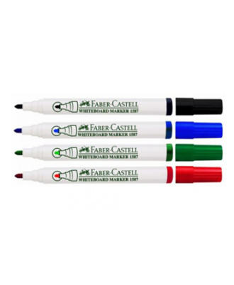 Whiteboard Marker Faber Castell