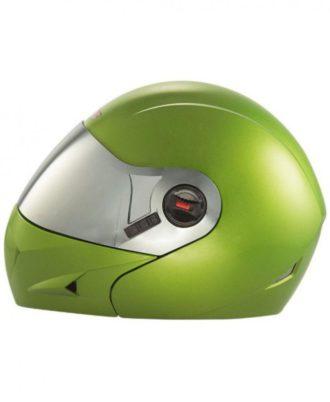 A-1 Ares Glossy Yamaha Green