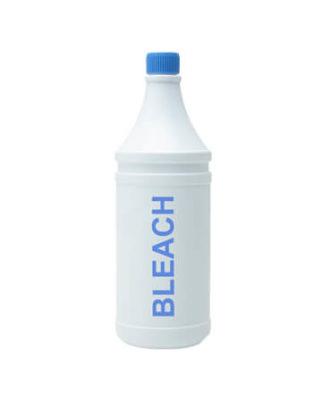 Bleaching Water