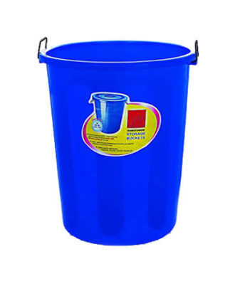 Bucket 80[LTR] Without Cap