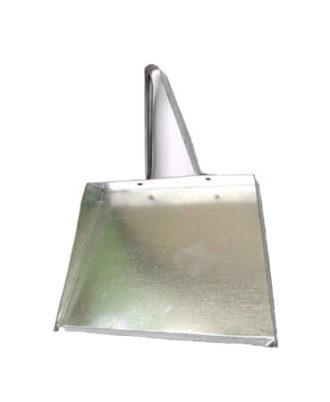 Dust Pan Iron