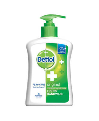 Dettol Hand Wash Pump Type
