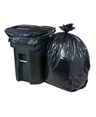 Dusbin Bag XXXL (Box1Kg)