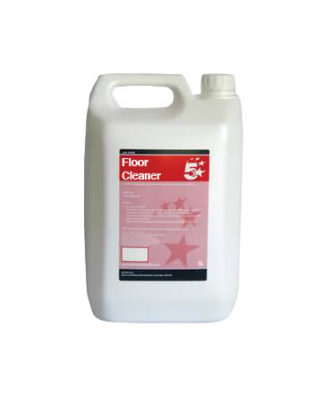 Floor Cleaner Liquid