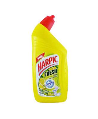 Harpic Yellow