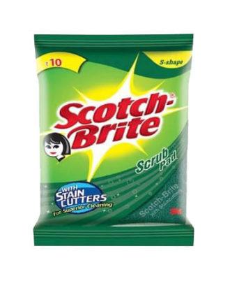 Scotch Brite Small