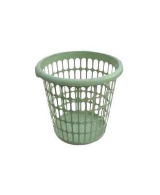 Small Netted Dustbin Plastic