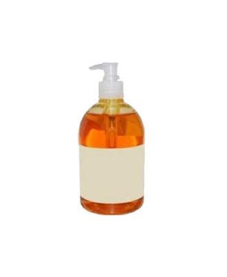 Soap Oil Hand Wash