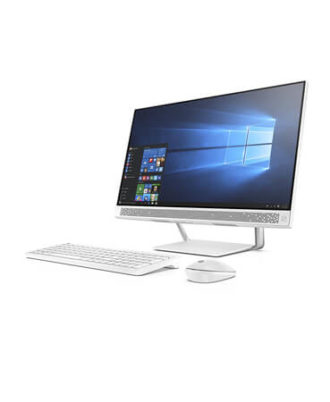 HP Pavilion AIO 24–q274in 23.8-inch All-in-One Desktop